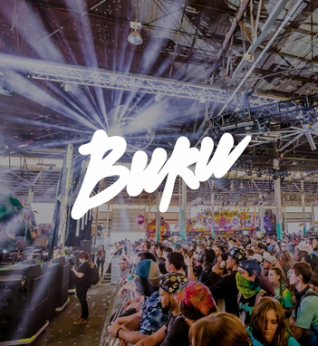BUKU Music and Art Festival