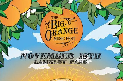 Big Orange Music Fest