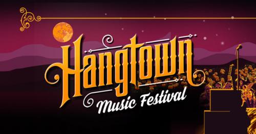 Hangtown Music Festival