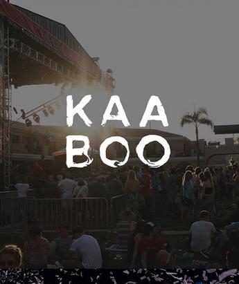 Kaaboo Music Festival