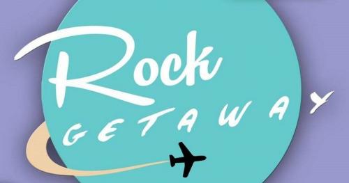 Rock Getaway