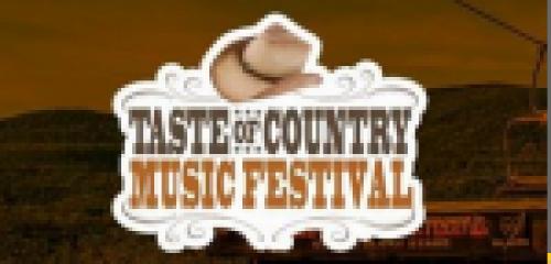Taste Of Country Music Fest
