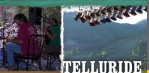 Telluride Bluegrass Fest